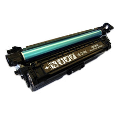 Compatible HP CE400X, 507X Toner Cartridge M551, M570, M575 Black - 11K
