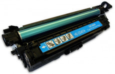 Compatible HP CE401A, 507A Toner Cartridge M551, M570, M575 Cyan - 6K