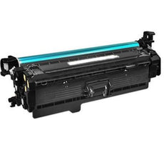 Compatible HP CF361A, 508A Toner Cartridge For Color LaserJet Enterprise M552, M577 Cyan - 5K