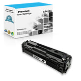 Compatible HP CF410A, 410A Toner Cartridge - Black - 2.3K