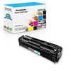 Compatible HP CF411A, 410A Toner Cartridge - Cyan - 2.3K