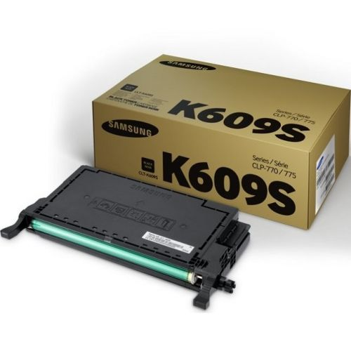 OEM Samsung CLT-K609S, SU220A Toner Cartridge - Black - 7000 Pages