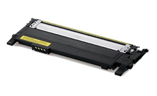 Compatible Samsung CLT-Y404S Toner Cartridge For XPRESS C430 Yellow - 1K