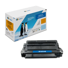 Compatible HP CF214X, 14X Toner Cartridge For LaserJet M712, M725 Black - 17K
