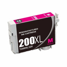 Compatible Epson T200XL320 Ink Cartridge - Magenta - 450 Pages