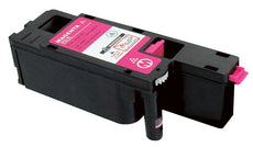 Compatible Dell 332-0401, 4J0X7 Toner Cartridge For C1660 Magenta - 1K