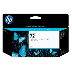 OEM HP 72, C9370A DesignJet Ink Cartridge - Photo Black - 130ml