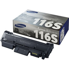 OEM Samsung MLT-D116S, SU844A Toner Cartridge Black - 1200 Pages