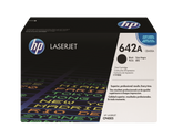 Original HP CB400A, 642A Toner Cartridge For Color LaserJet CP4005n Black - 7.5K