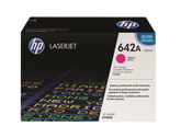 Original HP CB403A, 642A Toner Cartridge For Color LaserJet CP4005n Magenta - 7.5K