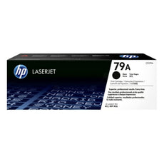 OEM HP CF279A, 79A Toner Cartridge for LaserJet Pro MFP M26 Black - 1K