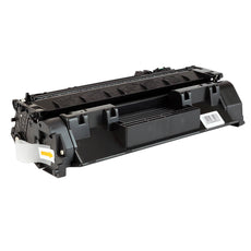 Compatible HP CF280A, 80A Toner Cartridge For Laserjet Pro M401, M425 Black - 2.7K