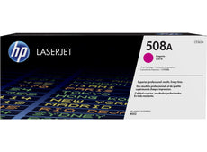 OEM HP CF363A, 508A Toner Cartridge - Magenta - 5K