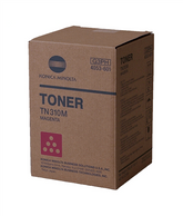 Konica Minolta 4053-601, TN310M OEM Toner Cartridge For Bizhub C350 Magenta - 11.5K