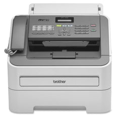 Brother MFC-7240 Multifunction Monochrome Printer - Copier/Fax/Printer/Scanner