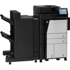 Hp Laserjet Enterprise Flow M830z Mono Laser Mfp - Energy Star, Blue Angel, Reach Compliance