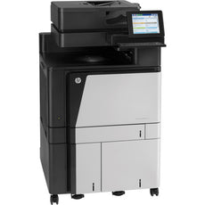 HP Color LaserJet Enterprise flow M880z+ Color Laser MFP - ENERGY STAR, Blue Angel Compliance