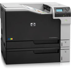 HP LaserJet Enterprise M750n Color Laser Printer - ENERGY STAR Compliance-ENERGY STAR; EPEAT Silver Compliance