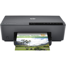 HP Officejet Pro 6230 Color Inkjet ePrinter - ENERGY STAR, REACH Compliance