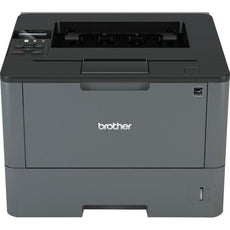 Brother HL-L5200DW Monochrome Laser Printer - Wireless Duplex - Heavy Duty