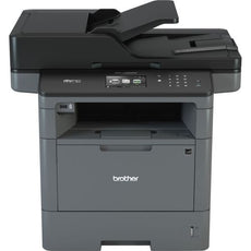 Brother MFC-L5900DW Laser Multifunction Printer - Monochrome - Copier/Fax/Printer/Scanner
