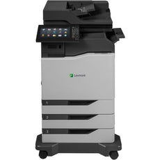 Lexmark CX860dtfe Color Laser MFP, Copier/Fax/Printer/Scanner