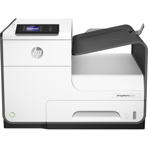 HP PageWide Pro 452dw Page Wide Array-Color Printer