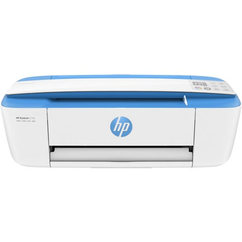 HP DeskJet 3755 Inkjet Multifunction-Color Printer - Copier/Printer/Scanner - Manual Duplex Print