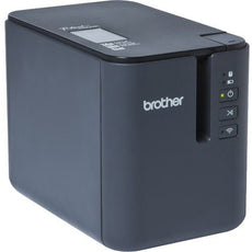 Brother P-touch PT-P950NW Thermal Transfer Printer - Monochrome