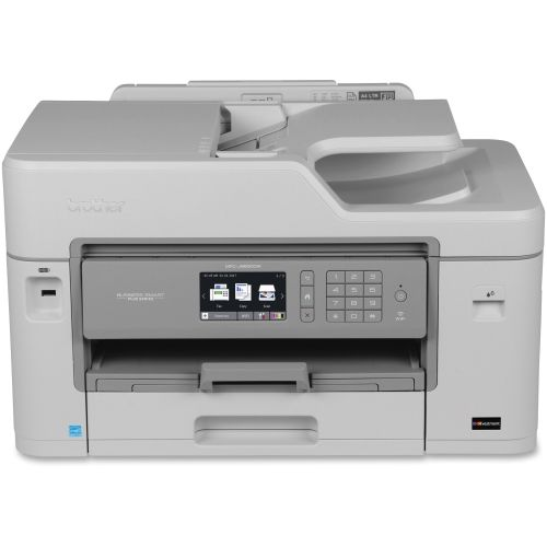 Brother Business Smart Pro MFC-J5830DW Multifunction Printer
