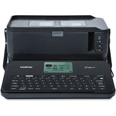 Brother P-touch PTD800W Thermal Transfer Printer - Label Printer