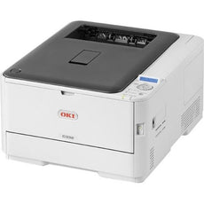 Oki C332dn LED Printer - Color Print- 45000 Duty Cycle - Automatic Duplex Print