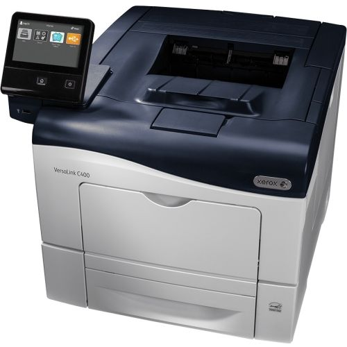 Xerox VersaLink C400/DNM Laser Printer - Color - 700 sheets Standard Input Capacity