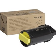 OEM Xerox 106R03930 Toner Cartridge Extra High Yield Yellow - 16800 Pages
