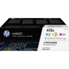 OEM HP 410A, CF251AM LaserJet Toner Cartridges 3 Pack - 2.3K Each