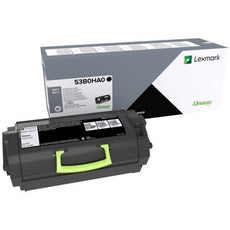 OEM Lexmark 53B0HA0 Toner Cartridge - High Yield - 25K