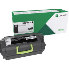 OEM Lexmark 53B1H00 Toner Cartridge - High Yield - 25K