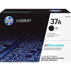 OEM HP CF237A , 37A Toner Cartridge - Black - 11000 Pages