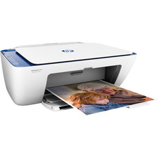 HP DeskJet 2655 Inkjet Multifunction Printer - Color - Copier/Printer/Scanner