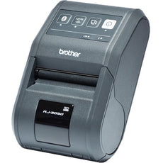 Brother RuggedJet RJ-3050AI Direct Thermal Printer - Monochrome