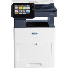 Xerox VersaLink C605/X LED Multifunction Color Printer Copier Fax Scanner