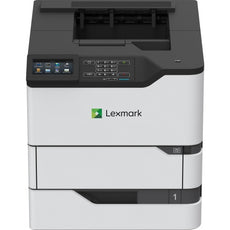Lexmark MS820e MS822de  Monochrome Laser Printer - Automatic Duplex Print - Ethernet - USB