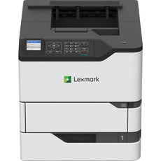 Lexmark MS820 MS823n Monochrome Laser Printer - GS, EPEAT Silver