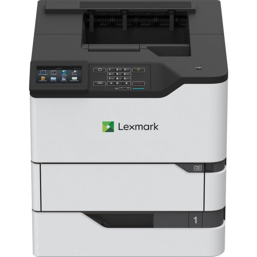Lexmark MS820e, MS826de Monochrome Laser Printer