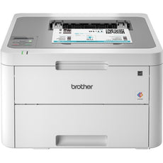 Brother HL-L3210CW Compact Digital Color Printer Wireless