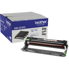 OEM Brother DR-223CL Drum Unit - 18000 Pages