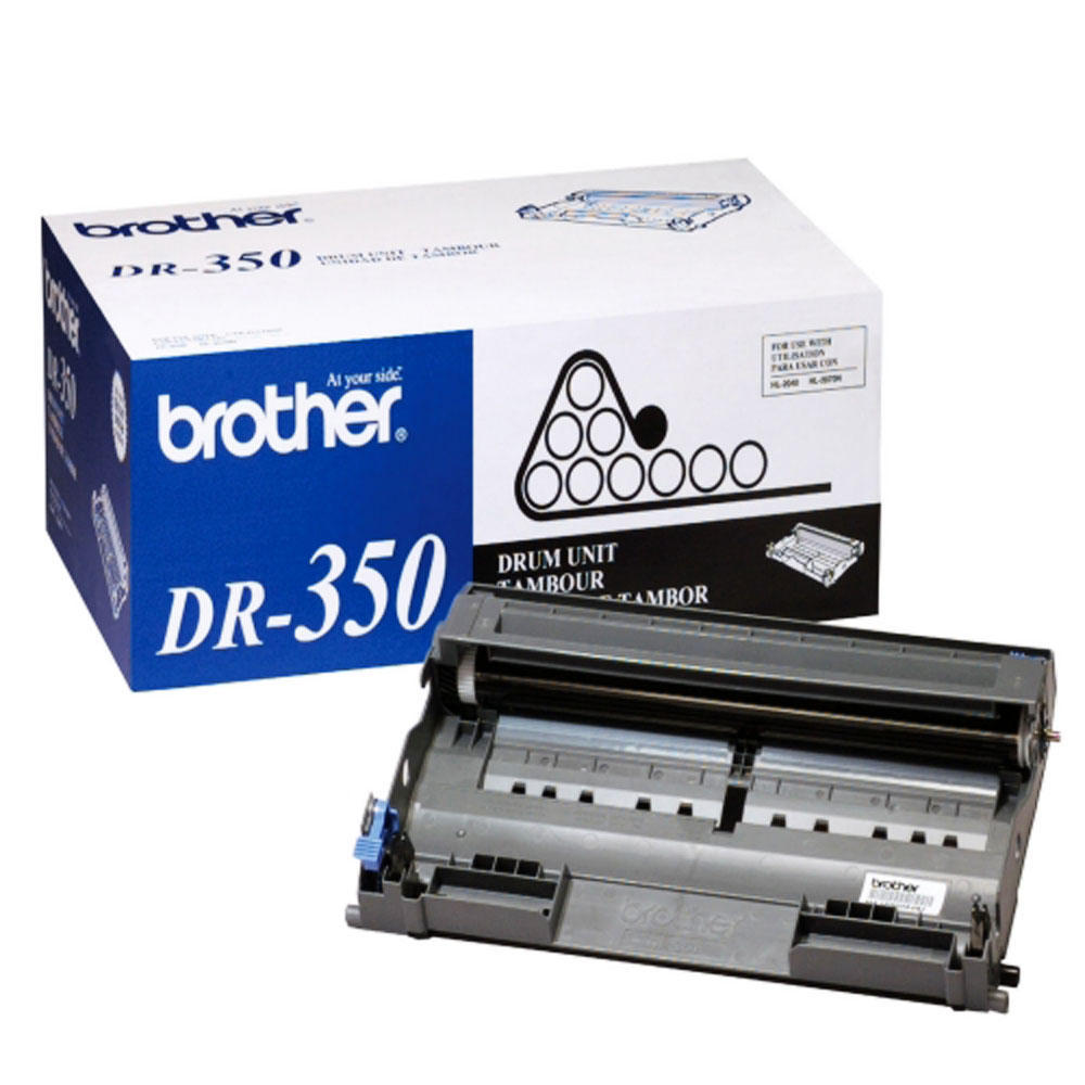 OEM Brother DR-350 Imaging Drum Unit For DCP-7020 - 12K