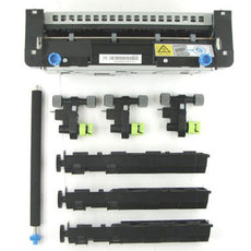 Lexmark Return Program Fuser Maintenance Kit (110-120v) (type 11) (includes Fuser, 3 Media Pick Rollers, Transfer Roller, 3 Separation Rollers)