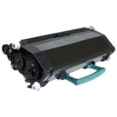 Compatible Lexmark E260A11A, E260A21A Toner Cartridge for E260, E460 Black - 3.5K