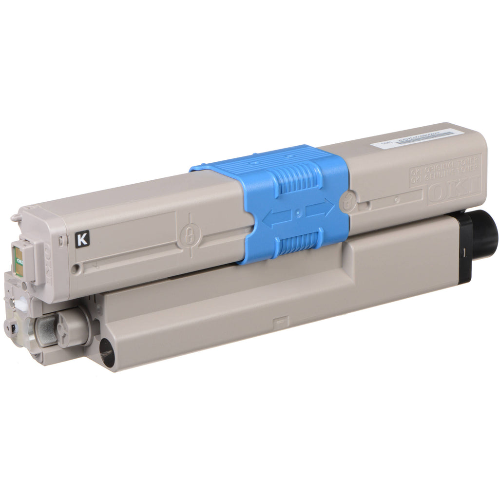 Compatible OkiData 46508704 Toner Cartridge for MC363  Black - 3.5K
